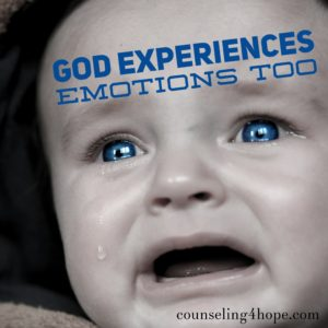 God and Emotions