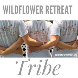 wildflower retreat