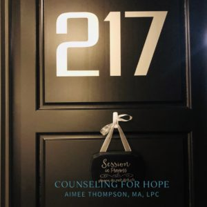 Counseling for Hope Frisco Texas